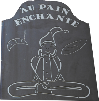 Au Pain Enchanté