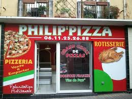 Philip'pizza